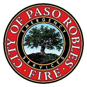 Paso Robles Emergency Services and Fire Department