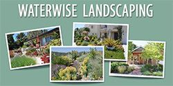 Waterwise Landscaping Website