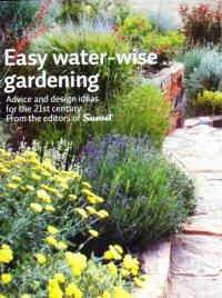 Easy Waterwise Gardening