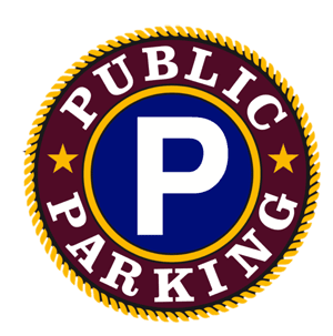 Paso Robles Public Parking