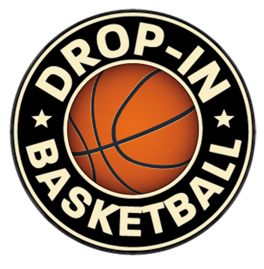Drop-In Basketball