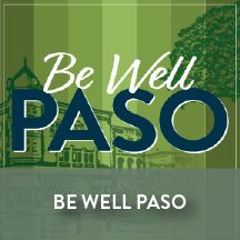 Be Well Paso